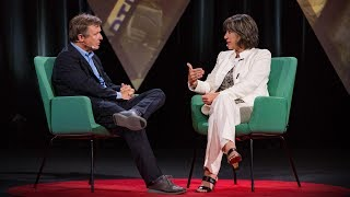 Download How to seek truth in the era of fake news | Christiane Amanpour Video