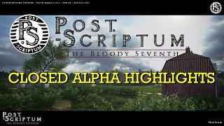 Download Post Scriptum - Stream Highlights - Destaques da Transmissão ao vivo Video
