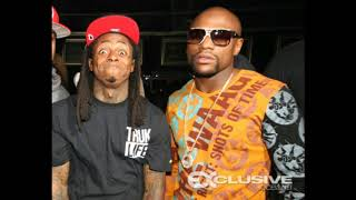 Download Here is the reason Lil Wayne and Floyd Mayweather don't hang out like they use to Video
