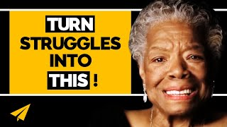 Download Maya Angelou's Top 10 Rules For Success Video