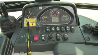 Download Backhoe General Controls Video