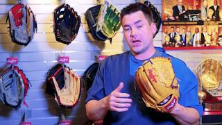 Download How To Break In A Glove According to Rawlings Video