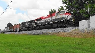 Download NS 361 with FEC on the point in Forest Park, Ga. Video