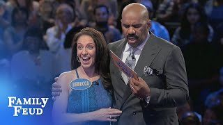 Download Meet Tim, the COMEBACK KING! | Family Feud Video