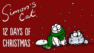 Download 12 DAYS OF CHRISTMAS Video