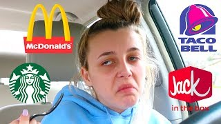 Download VEGAN FAST FOOD REVIEW Video