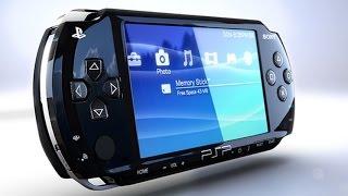Download Top 10 PSP Games Video