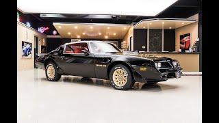 Download 1978 Pontiac Trans Am For Sale Video