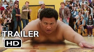 Download Central Intelligence Official Trailer #2 (2016) Dwayne Johnson, Kevin Hart Comedy Movie HD Video