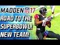 Download JULIO JONES ROAD TO TEH SUPERBOWL! - Madden 17 Ultimate Team Video