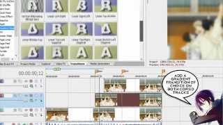 Download ♛ SV Tutorial; RAW Blurred Beat Effect Video