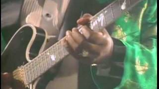 Download BB King RIP with Gary Moore RIP - The Thrill Is Gone - Hi Quality Video
