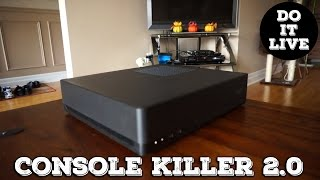 Download PS4 Pro Killer - $700 4K Console-sized PC Video