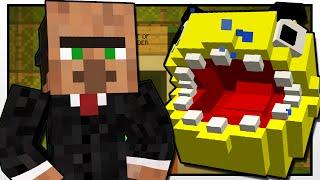 Download Minecraft | THE FORBIDDEN ARCADE MACHINE!! | Custom Mod Adventure Video