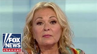 Download Roseanne Barr explains her shift in political views Video