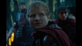 Download The Best Reactions to Ed Sheeran's Game of Thrones Cameo Video