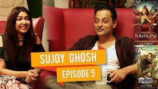 Download Kahaani of Kahaani's Director Sujoy Ghosh | Talk Shop | Episode 05 Video