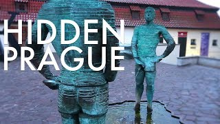 Download Best Hidden Places In Prague | Travel Guide Video