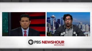Download PBS NewsHour Weekend full episode Nov. 19, 2017 Video