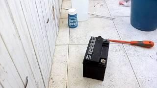 Download Como arreglar una batería totalmente desgastada Video