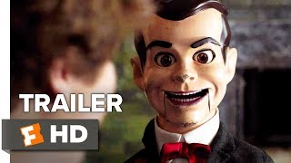 Download Goosebumps 2: Haunted Halloween Trailer #1 (2018) | Movieclips Trailers Video