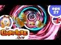 Download THE GARFIELD SHOW - EP27 - Glenda & Odessa Video