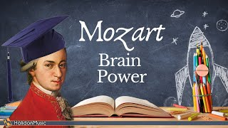 Download Mozart - Classical Music for Brain Power Video