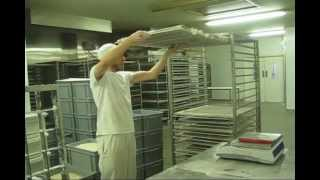 Download Bakery Work Video