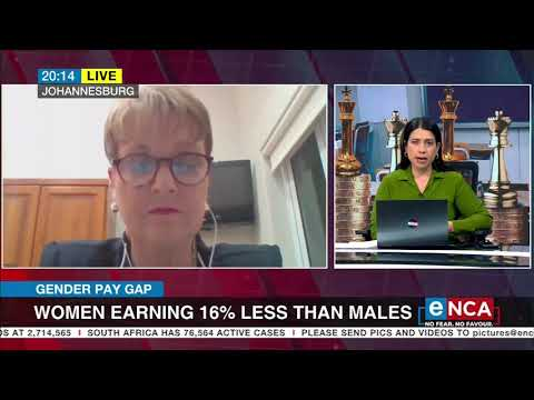 Gender pay gap   Survey finds gap has widened over 18-months