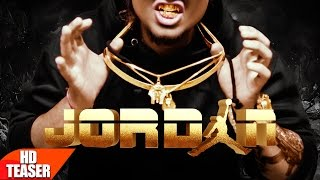 Download Teaser | Jordan | A Kay | Full Song Coming Soon | Speed Records Video