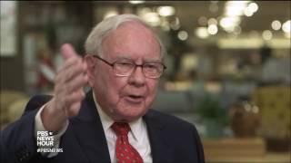 Download Warren Buffett On GOP Tax Cuts & Consequences Video