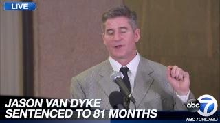 Download JASON VAN DYKE SENTENCING: Video