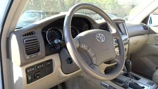 Download 2007 Toyota Land Cruiser Merrillville, Gary, NW Indiana, Indiana, Indianapolis, IN M1011A Video