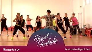 Download J Balvin ft Pharell, Bia & SKy - Safari * Zumba Fitness Choreo by ionut Video