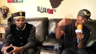 Download Brother Polight & Prince York: Do Polight Still Believe Dr. York Is Innocent Of Child Molestion. Video