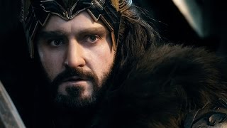 Download The Hobbit: The Battle of the Five Armies - Official Main Trailer [HD] Video