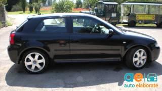 Download Audi Audi s3 -2001- Tuning Video