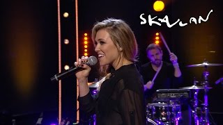 Download Rachel Platten ″Fight Song″ - Live on Skavlan Video