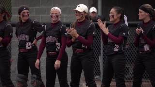 Download Ramapo Softball NCAA Regional Highlights - 2017 Video