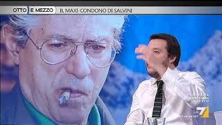 Download Otto e mezzo - Il maxi-condono di Salvini (Puntata 07/12/2017) Video