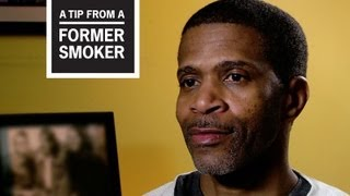 Download CDC: Tips from Former Smokers - Roosevelt's Story Video