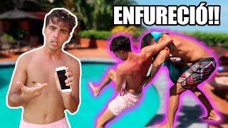 Download LE ROMPÍ EL CELULAR A MI AMIGO *broma* Video