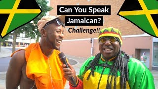 Download Can You Speak Jamaican ? - (Accent Challenge) Ep. 1 (Coventry) Video