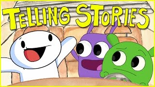 Download Telling Stories (w/ TheOdd1sOut) | Root & Digby Video