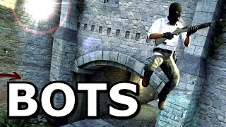 Download CS:GO Bots Video