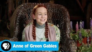 Download ANNE OF GREEN GABLES | Cast Interviews | PBS Video