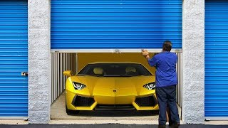 Download Top 10 Luckiest Storage Unit Finds EVER! Video