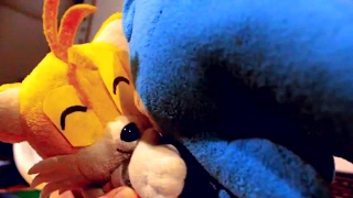 Download Sonic Plush: Tails Birthday Video