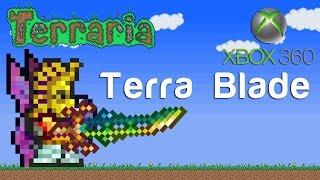 Download Terraria Xbox - Terra Blade [157] Video
