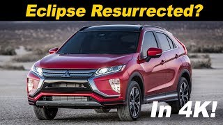 Download 2018 Mitsubishi Eclipse Cross Review and Comparison Video
